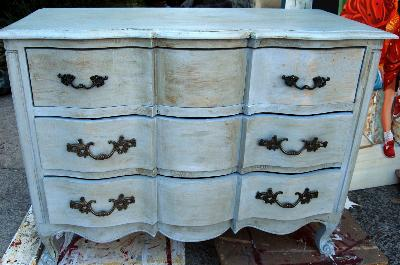 Vaisselier Peint Creations Originales Commodes Peintes